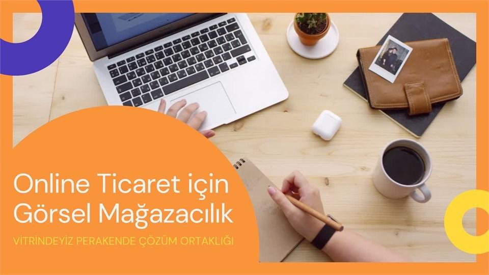 Online Ticaret için Görsel Mağazacılık