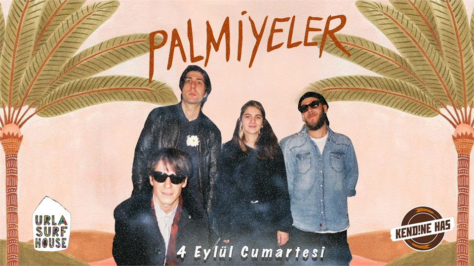 PALMİYELER