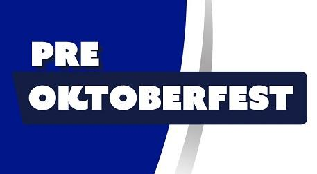 Pre-Oktoberfest