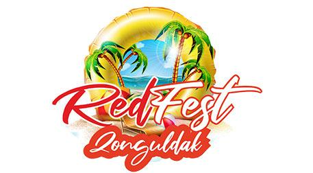RedFest - Kombine + Kamp