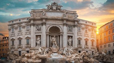 Roma Sanal Şehir Turu