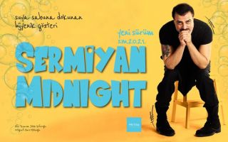 Sermiyan Midnight Yeni Sürüm S.M.