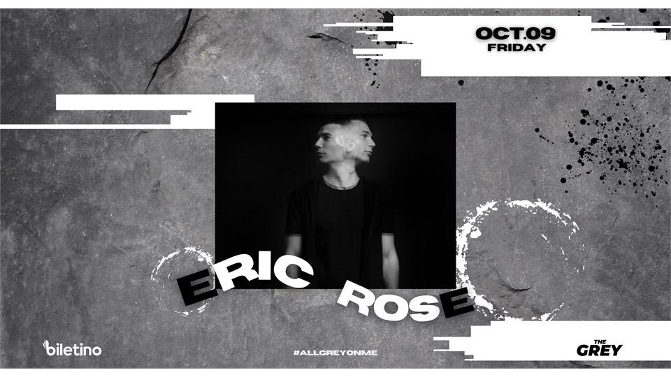 The Grey Performance Hall - ERIC ROSE