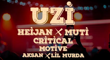 Uzi - Heijan & Muti - Critical - Mo