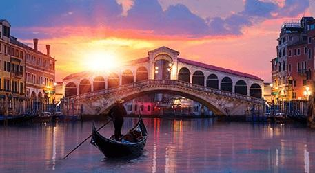 Venedik Sanal Şehir Turu