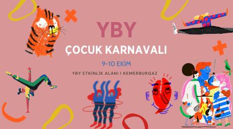 YBY Çocuk Karnavalı - KOMBİNE