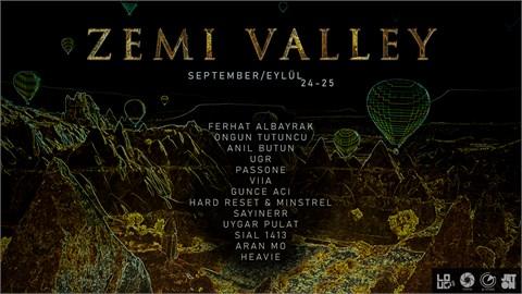 ZEMI VALLEY FESTIVAL