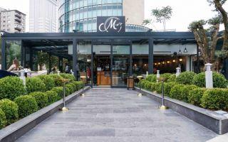 İstanbul'un En Yeni Mekanı M-art Etiler'de Açılıyor