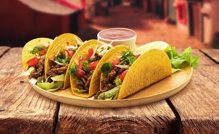 Meksika Gastronomi Haftası