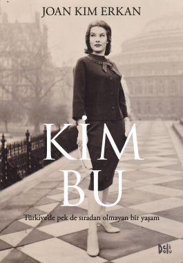 Kim Bu - Joan Kim Erkan