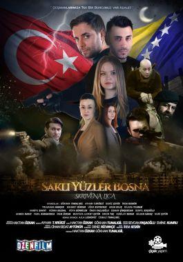 Saklı Yüzler: Bosna