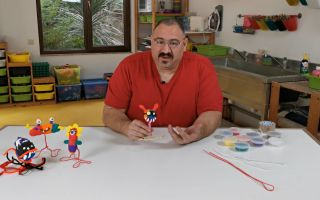 Akbank Sanat'tan Aileler İçin Eğitim