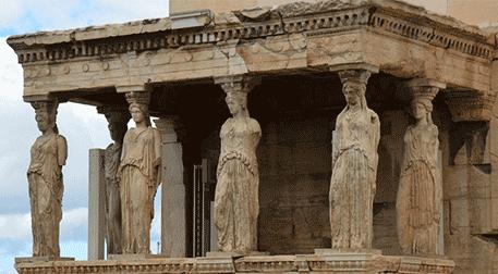 Antik Yunan Sanatı ve Arkeolojisi