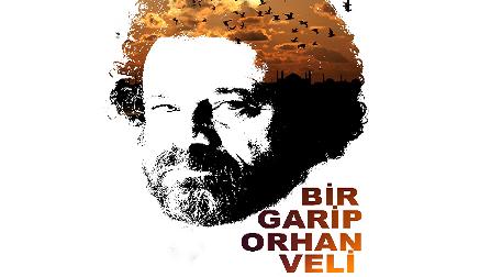 Bir Garip Orhan Veli ( Reha Özcan)
