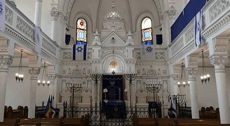 Dinler Tarihinde Yahudilik