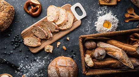 Ekmek Sanatı '1001 Ekmek'