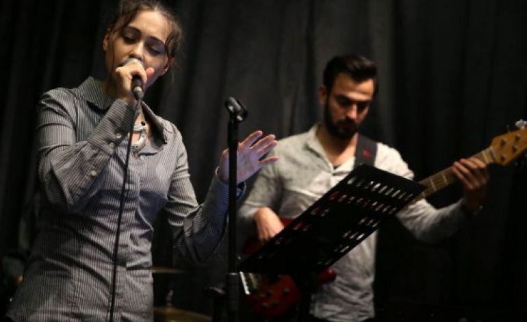 Ezgi Alaş Quartet