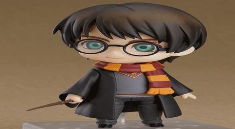 Heykel Workshop - Harry Potter