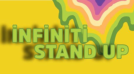 İnfiniti Stand-up