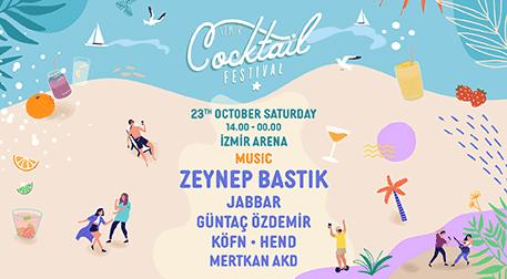 İzmir Cocktail Festival 2021