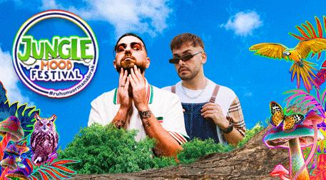 Jungle Mood Festival - 1. Gün