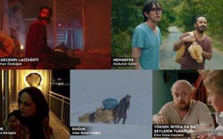 Kurmaca Film Yarışması 1