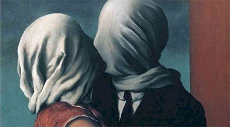 Masterpiece Galata Resim - Magritte