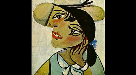 Masterpiece Resim Kiti - Picasso Şa