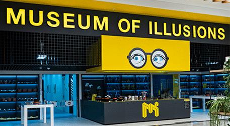 Museum of Illusions Anatolia