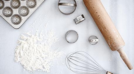 Mutfakta 8 Hafta - Pastacılık 2