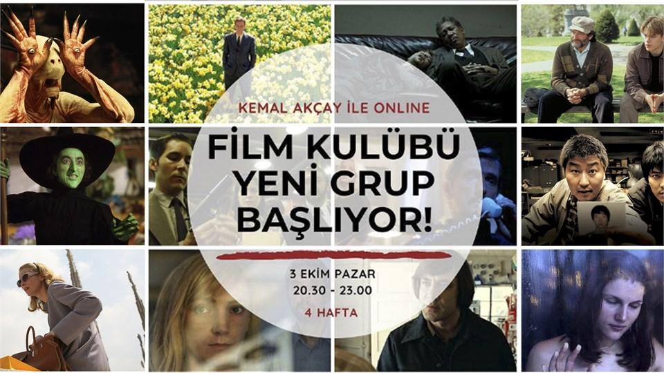 Online Film Kulübü
