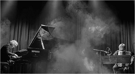 Remo Anzovino featuring Gianni Fase