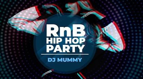 RnB Hip Hop Parti - Dj Mummy
