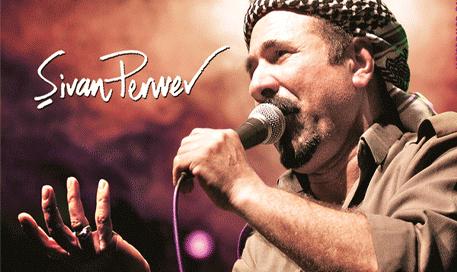 Şivan Perwer - Online Konser