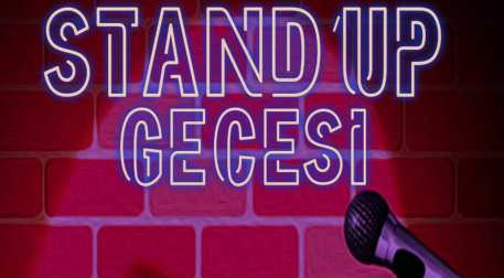 Stand Up Gecesi