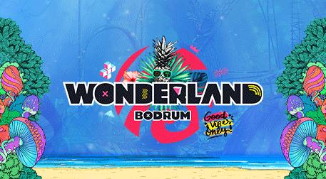 Wonderland Bodrum - 2.Gün