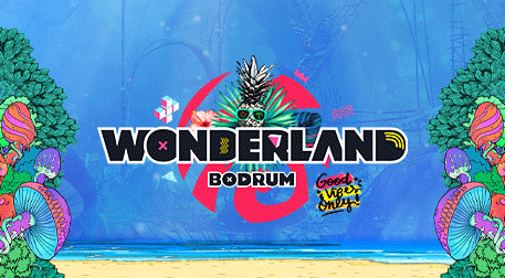 Wonderland Bodrum - 3.Gün