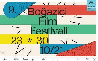 9. Boğaziçi Film Festivali İçin Geri Sayım Başladı