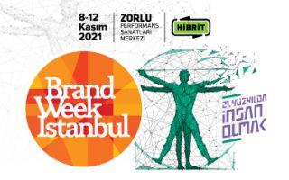 Brand Week İstanbul, 8-12 Kasım Tarihleri Arasında Zorlu PSM'de Seyircisiyle Buluşuyor