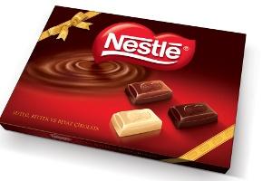 Bir Bayram Geleneği Nestlé® Çikolata Bu Bayram da Yanınızda