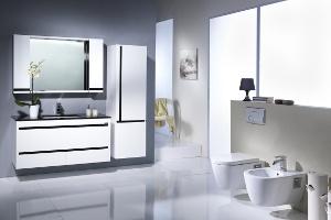 Creavit Soho'dan Farklı Bir Banyo Yorumu: Siz, Banyonuz Gibi Farklısınız!
