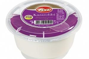 En Çok Sevilen Sütlü Tatlılardan Kazandibi, Eker Lezzeti İle Market Raflarında