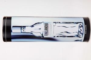 """14 Şubat'ta O'nu """"Finlandia Vodka"""" ile Şımart!"""