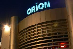 Gece Yarısına Kadar Bayram Alışverişi Orion'da