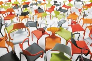 Sandalyelerde Fırsat Günleri Devam Ediyor...