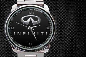 Infiniti ve Bell - Ross'un İşbirliğinin Yeni Ürünü, Mükemmel Kol Saatleri Oldu