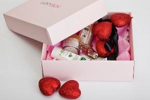 Luxybox, Küçük Güzelliklerle Büyük Mutluluklar Yaşatıyor