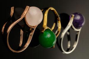 Natural Gems by Mirenda Jewellery