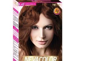 Nevacolor, Soğan Kabuğu Rengiyle Kış Sezonuna Damgasını Vuracak