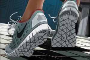 Nike'tan Kışın Zorlu Şartları İçin Şık Çözümler!